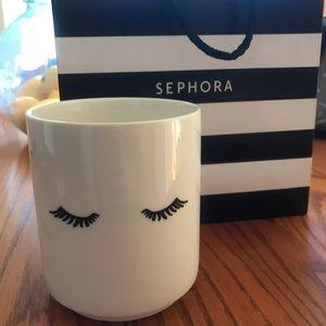 Sephora Makeup Brush Holder
